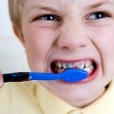 Kids and Toothbrushing: When did THAT become a battle?!