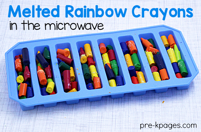 Melted-Rainbow-Crayons