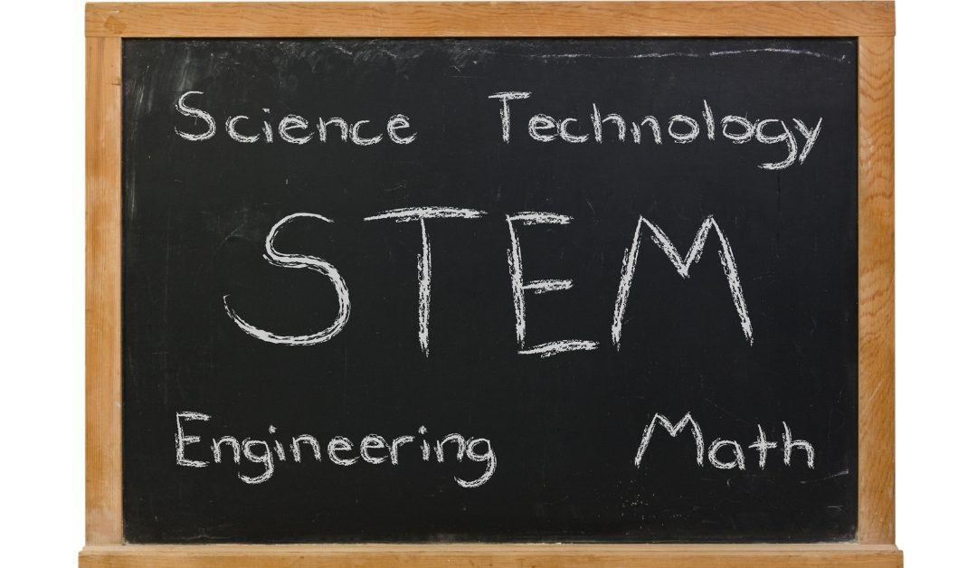 STEM Learning Activities For Kids At Home