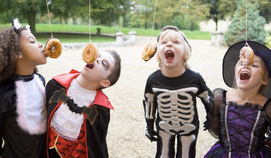 6 Fun Halloween Games To Play With Your Kids